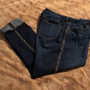 Chico Bling Ankle Jeans  2.5 (14)